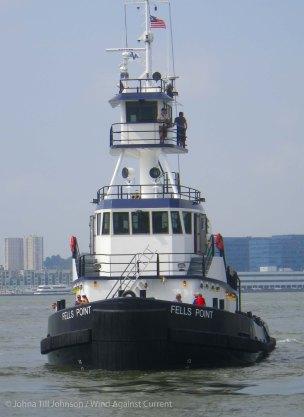 Tugboat Race 2014 28
