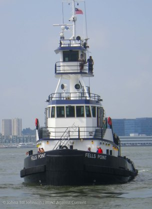 Tugboat Race 2014 28
