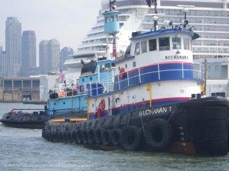 Tugboat Race 2014 32