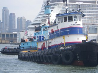 Tugboat Race 2014 32