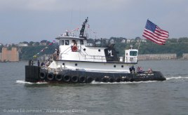 Tugboat Race 2014 35