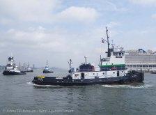 Tugboat Race 2014 36