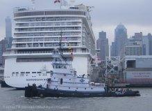 Tugboat Race 2014 5