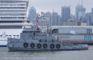 Tugboat Race 2014 7