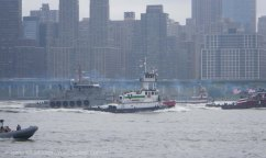 Tugboat Race 2014 9