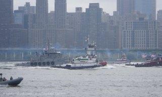 Tugboat Race 2014 9