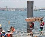 Cardboard Kayak Race 12