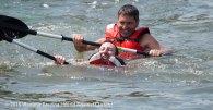 Cardboard Kayak Race 44