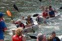Cardboard Kayak Race 64