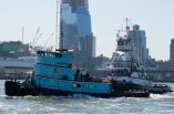 Tugboat Race 41
