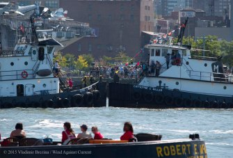 Tugboat Race 42