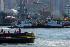 Tugboat Race 45
