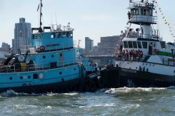 Tugboat Race 46