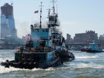 Tugboat Race 48