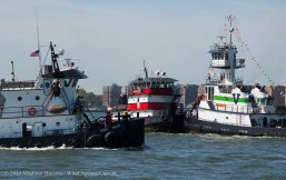 Tugboat Race 53