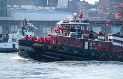 Tugboat Race 10