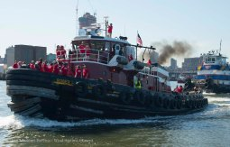 Tugboat Race 18