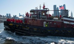 Tugboat Race 19