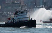 Tugboat Race 33