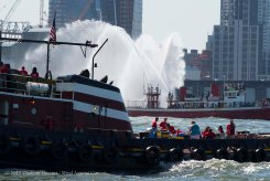 Tugboat Race 36