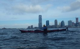 Manhattan circumnavigation 8
