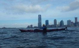 Manhattan circumnavigation 8