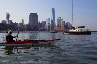 A Jaunt Up the Hudson 1