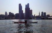 A Jaunt Up the Hudson 2