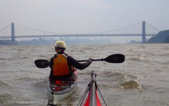 A Jaunt Up the Hudson 18