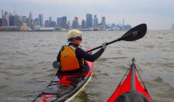 A Jaunt Up the Hudson 21