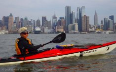 A Jaunt Up the Hudson 23