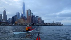 Manhattan circumnavigation 3
