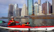 Manhattan circumnavigation 12