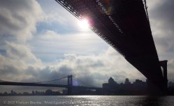 Manhattan circumnavigation 16