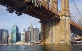 Manhattan circumnavigation 17