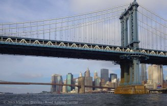 Manhattan circumnavigation 20