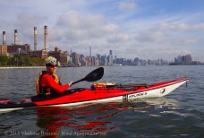 Manhattan circumnavigation 23