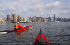 Manhattan circumnavigation 27