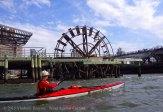 Manhattan circumnavigation 58