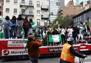 New York City Celebration 3