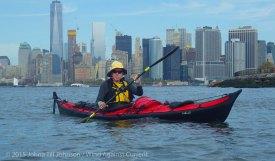 Yellow Submarine Paddle 3