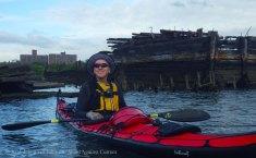 Yellow Submarine Paddle 24