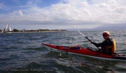 Yellow Submarine Paddle 15