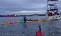 Yellow Submarine Paddle 39