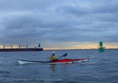 Yellow Submarine Paddle 44