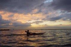Yellow Submarine Paddle 52