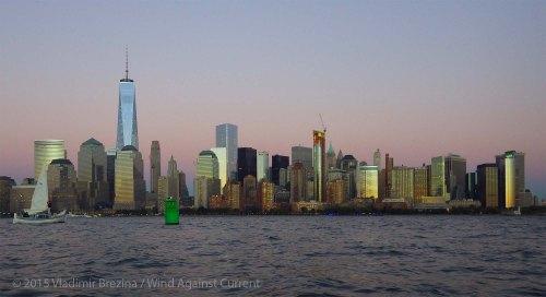 Manhattan ahead 3