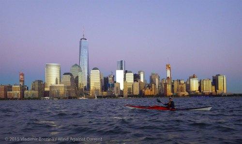 Manhattan ahead 4