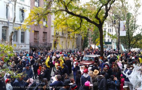 ... and looking right