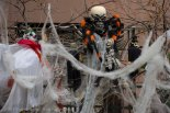 Halloween decorations 2015 11
